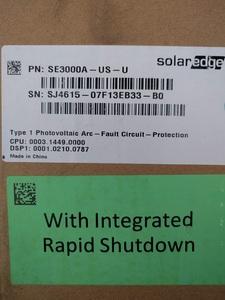 Inverter tag