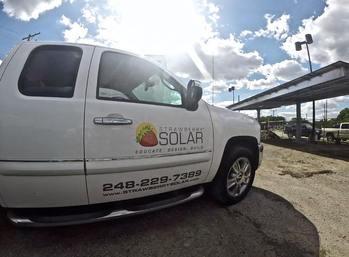 Strawberry Solar