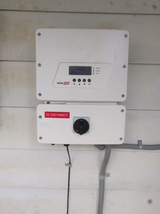SolarEgde HD Wave inverter