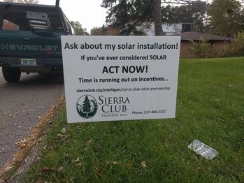 Call a solar contractor today