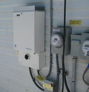 Inverter and Meters