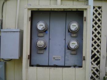 Electical Meters