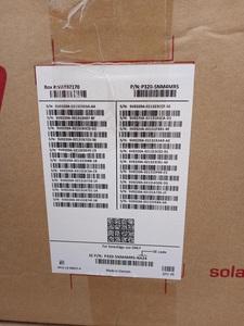 SolarEdge p320 optimizers