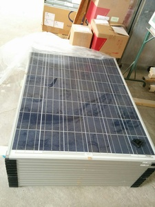 SolarWorld 250 watt panels