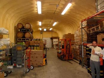 Beer Cave
